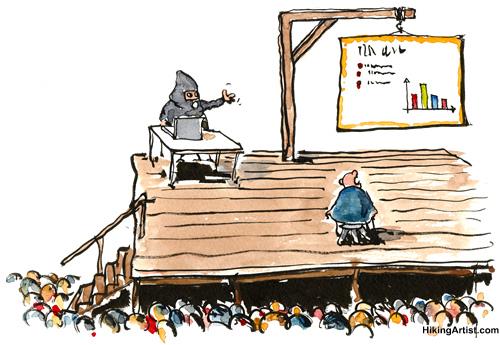 Boring Presentations Kill